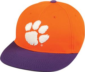 OC Sports COL-275 College Clemson Tigers Cap