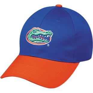OC Sports COL-275 College Florida Gators Cap