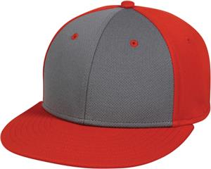 OC Sports ProTech Mesh Q3 Fabric Ball Cap