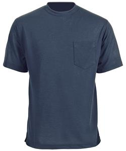 Century Place Adult Performance Mesh Pocket Tee