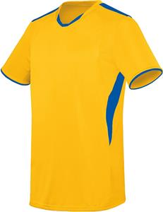 High Five Adult & Youth Globe Athletic Jersey