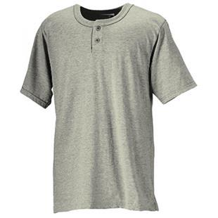 Youth 2-Button Henley Baseball Jerseys-Closeout