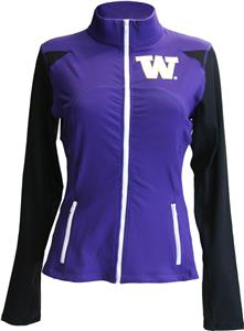 Twin Vision Washinton Womens Yoga Jacket