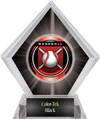 Awards Legacy Baseball Black Diamond Ice Trophy