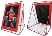 Rawlings Baseball Comebacker & Pitch-Target Combo