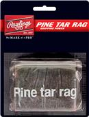 Rawlings Baseball Bat Pine Tar Rag