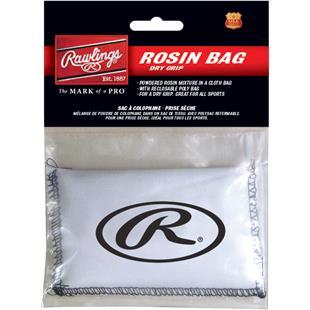 Rawlings Baseball Small Rosin Bag (dry grip)