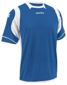 Diadora Terra Verde Soccer Jerseys