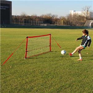 Soccer Innovations Slingshot Soccer Rebounder