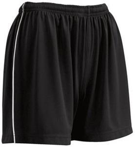 Diadora Women's Ermano Soccer Shorts