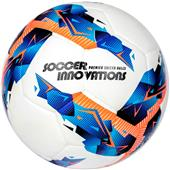 Soccer Innovations Dualtech Speed Soccer Ball