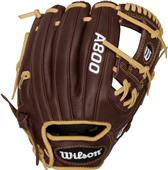 Wilson Showtime Pedroia Fit Infield Glove - 11.5""