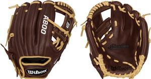 """Wilson Showtime Pedroia Fit Infield Glove - 11.5"""""""