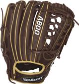Wilson Showtime Infield Glove - 11.75""
