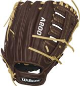 Wilson Showtime Outfield Glove - 12.5""