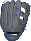 """Wilson A500 YP66 Jr Outfield Glove - 12.5"""""""