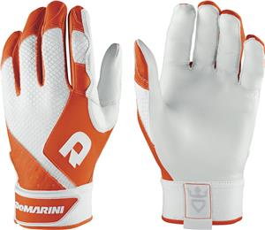 DeMarini Adult/Youth Phantom Batting Gloves (pair)
