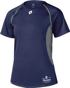 DeMarini Women's Game Day Short Sleeve Jersey