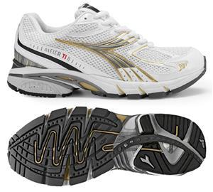 Diadora Mythos Axeler TI II W Womens Running Shoe