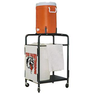 Kelpro Portable Cooler Cart