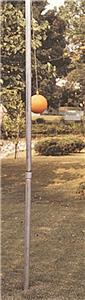 Kelpro Inground Tetherball Pole