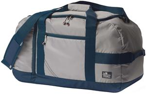 Sailorbags Silver Spinnaker Cruiser Duffel Bag