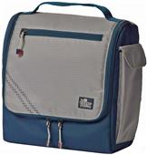 Sailorbags Silver Spinnaker Soft Lunch Box