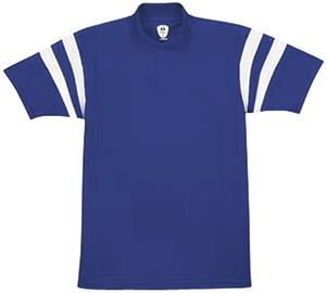 Badger Performance Varsity Polo Shirts