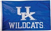 Collegiate Kentucky 2-Sided Nylon 3'x5' Flag