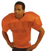 Eagle USA Porthole Mesh Jersey With Dazzle Yoke