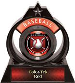"Hasty Awards Eclipse 6"" Legacy Baseball Trophy"
