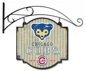 Winning Streak MLB Cubs Vintage Tavern Sign