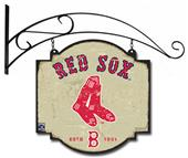 Winning Streak MLB Red Sox Vintage Tavern Sign