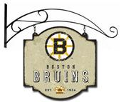 Winning Streak NHL Bruins Vintage Tavern Sign