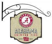 Winning Streak NCAA Alabama Vintage Tavern Sign