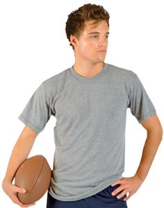 Eagle USA Loose Fit Dri-Release Football Tee