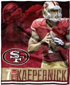 Northwest 49ers Colin Kaepernick Silk Touch Throw