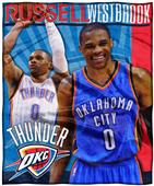 Northwest OKC Russell Westbrook Silk Touch Throw