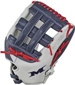 "Miken Koalition Series 13"" Slowpitch Glove"
