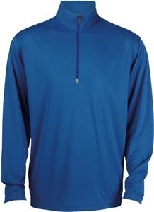 Paragon 1/4 Zip Malibu Adult Pullover