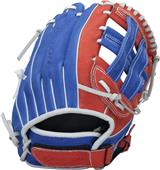 "Youth Stars & Stripes 11"" Infield/Pitcher Glove"