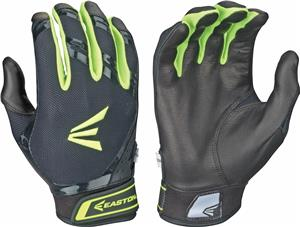 Easton HF7 HyperSkin Fastpitch Batting Gloves