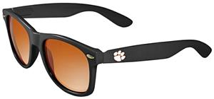 Clemson Tigers Retro Ladies Sunglasses