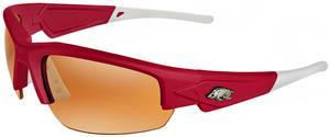 Arkansas Razorbacks Maxx Dynasty 2.0 Sunglasses