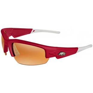 Arkansas Razorbacks Maxx Dynasty 2.0 Sunglasses