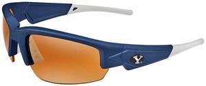 BYU Cougars Maxx Dynasty 2.0 Sunglasses