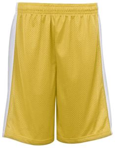 Badger Youth Challenger Pro Mesh Basketball Shorts
