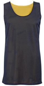 Badger Reversible Mesh Athletic Tank Tops