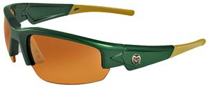 CSU Rams Maxx Dynasty 2.0 Sunglasses