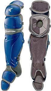 Easton M10 Baseball Catchers Leg Guards